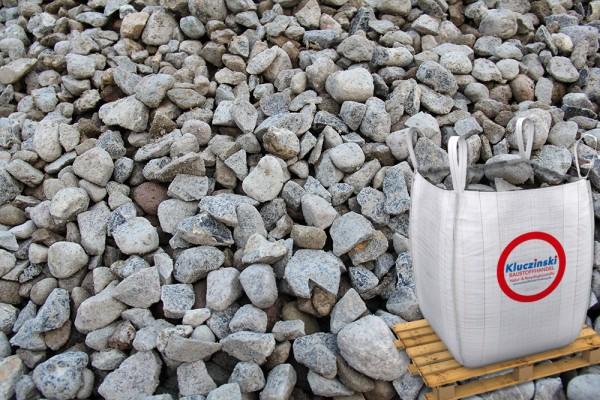 Kiesel gewaschen 16-32 mm - im Big Bag