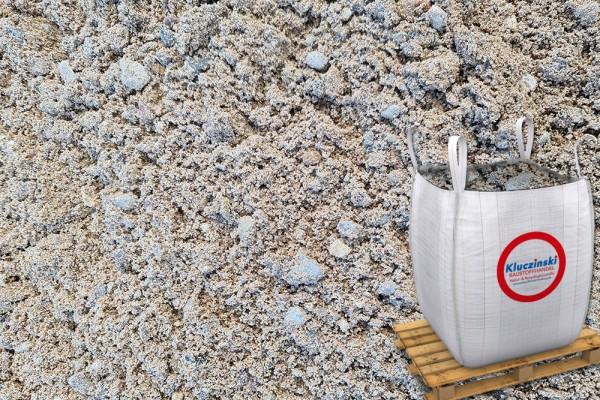 Betonkies 0-16 mm - im Big Bag