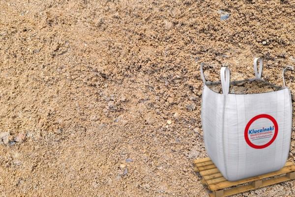 Promenadengrand - 0-10 mm - im Big Bag