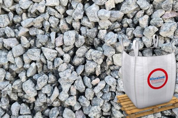 Natursplitt - 11-16 mm - im Big Bag