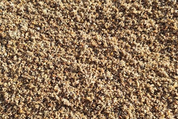 Kiesel gewaschen 1-4 mm