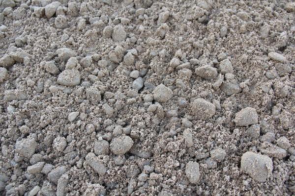 Schottertragschicht BI (Werksgemisch) 0-32