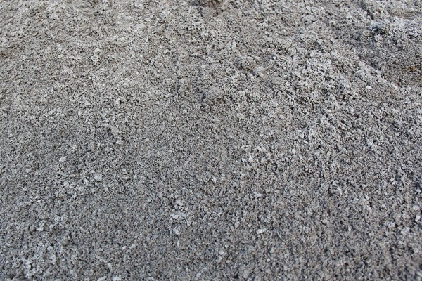 Brechsand - 0-2 mm