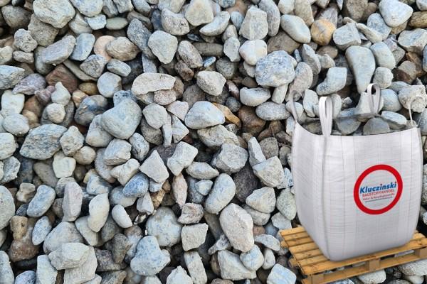 Kiesel gewaschen 8-16 mm - im Big Bag